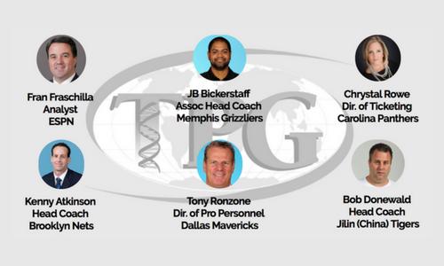 TPG Board of Directors